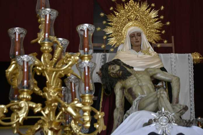 vía-crucis virtual