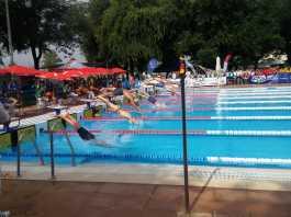 puesta a punto de las piscinas de verano
