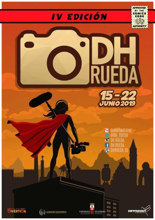 IV DH Rueda