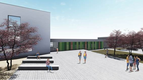 nuevo instituto