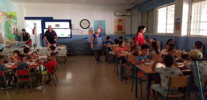 escuelas de verano de unión romaní