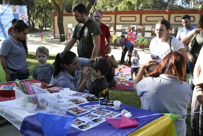 festival de la educación