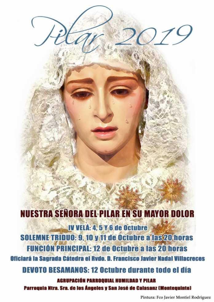 IV Velá Ntra. Sra. del Pilar