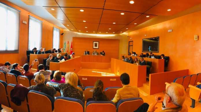 sesión plenaria ordinaria