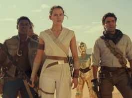 Star Wars. El asceno de Skywalker