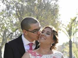 felicidades en vuestra boda
