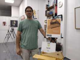 caja de pintura adaptable