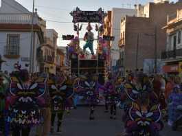 premios de la cabalgata de carnaval