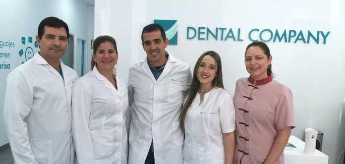 dental company