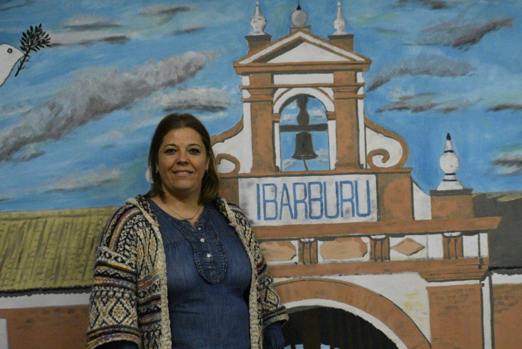 Yolanda Mena García