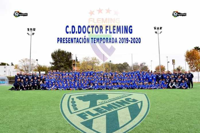 doctor fleming