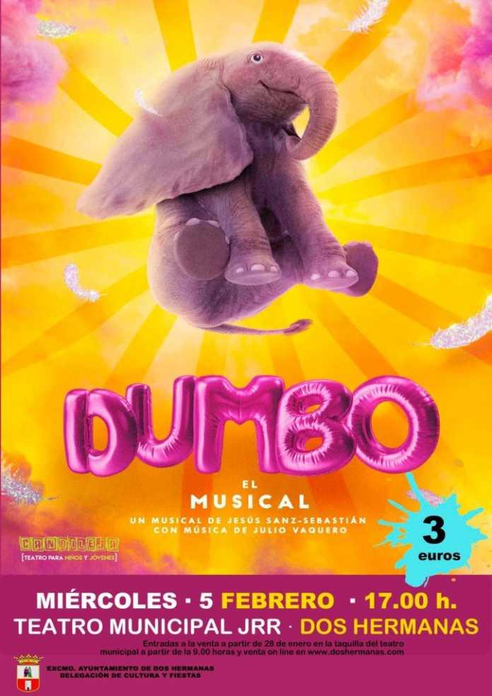 musical dumbo
