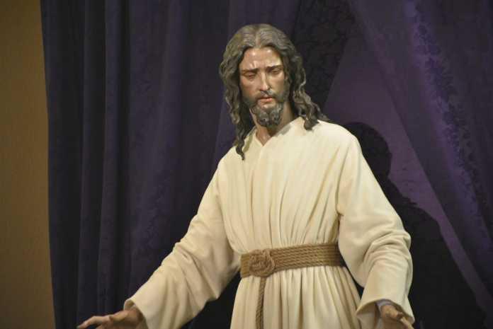 primer cristo