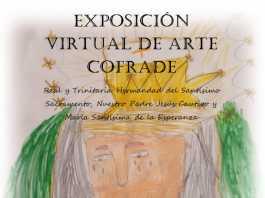 gran exposición virtual de arte