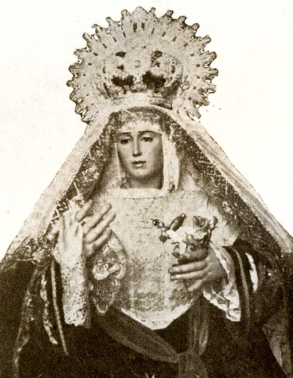 María Santísima del Mayor Dolor
