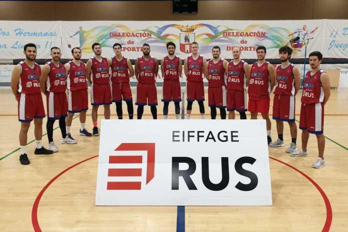 competiciones en liga eba