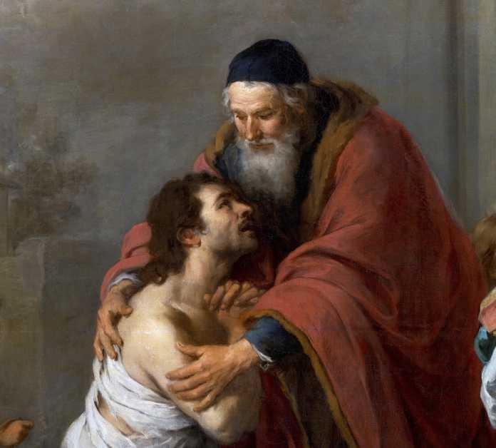 el atrevimiento de jesús