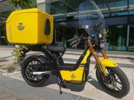 nuevas motos eléctricas