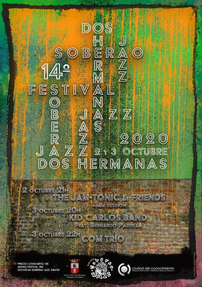 El XIV Festival Soberao Jazz