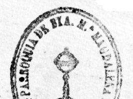 párrocos