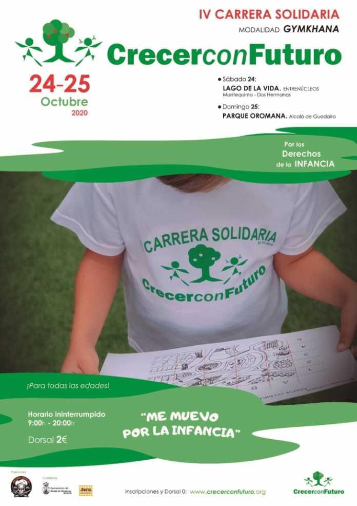 IV Carrera Solidaria