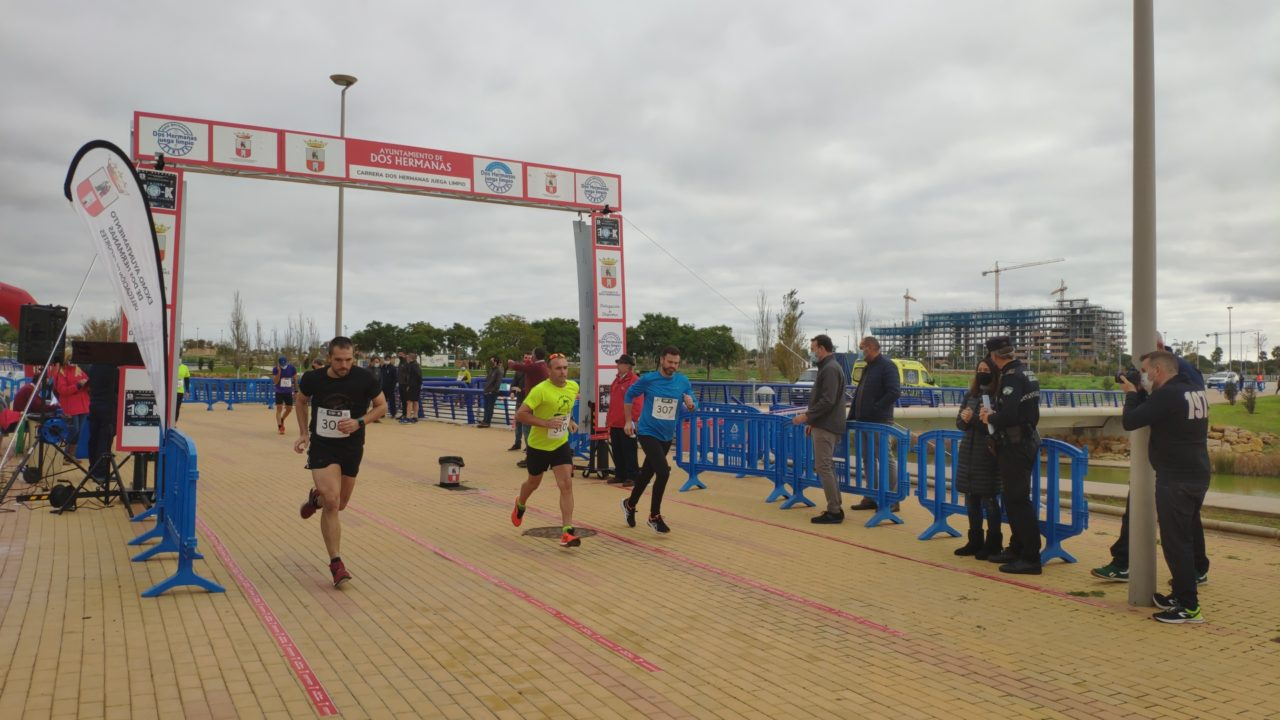 atletismo local