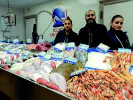 pescados santamaría