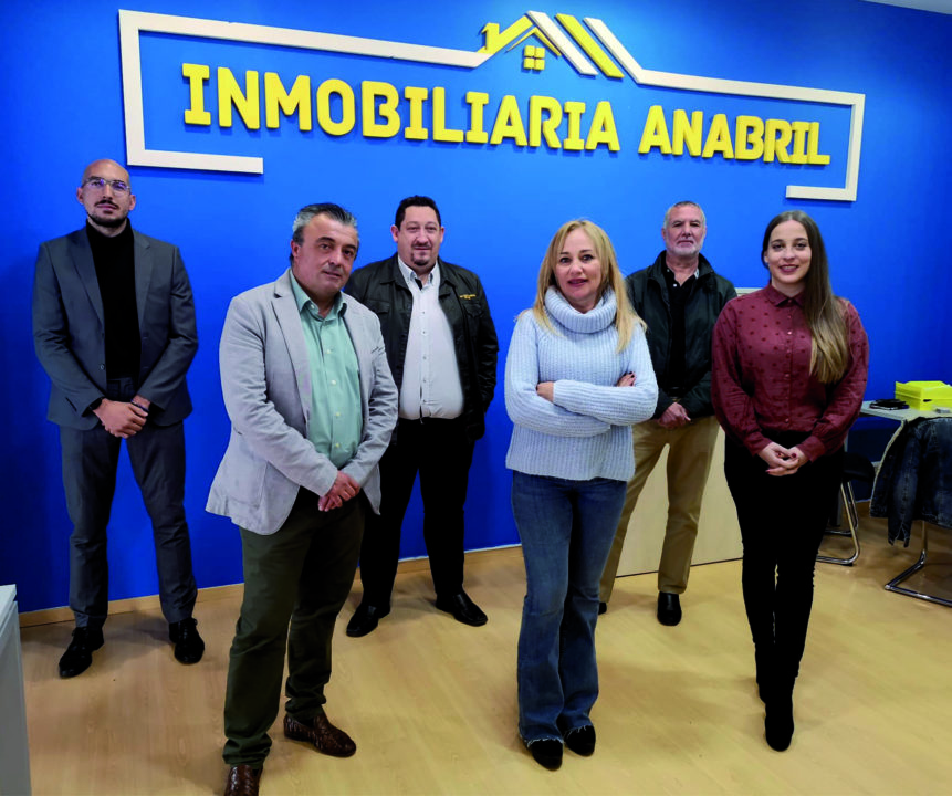 inmobiliaria anabril