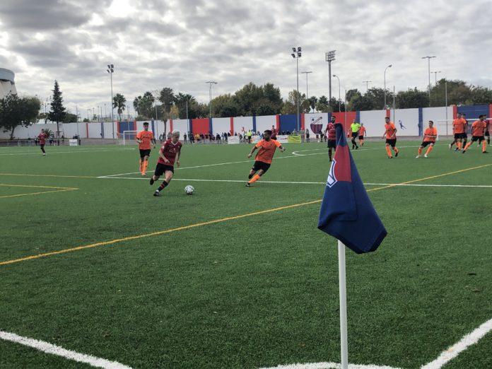 fútbol nazareno