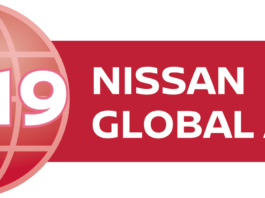 nissan global award