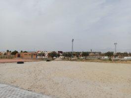 pistas deportes playa