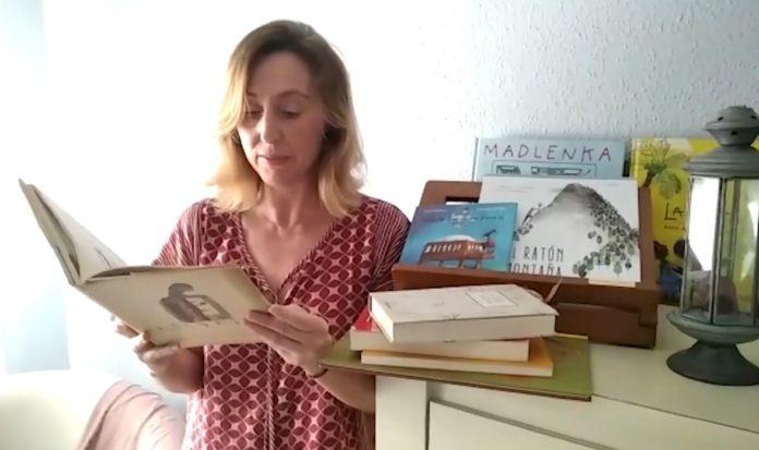 vídeos leyendo