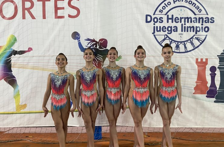 olympia cup