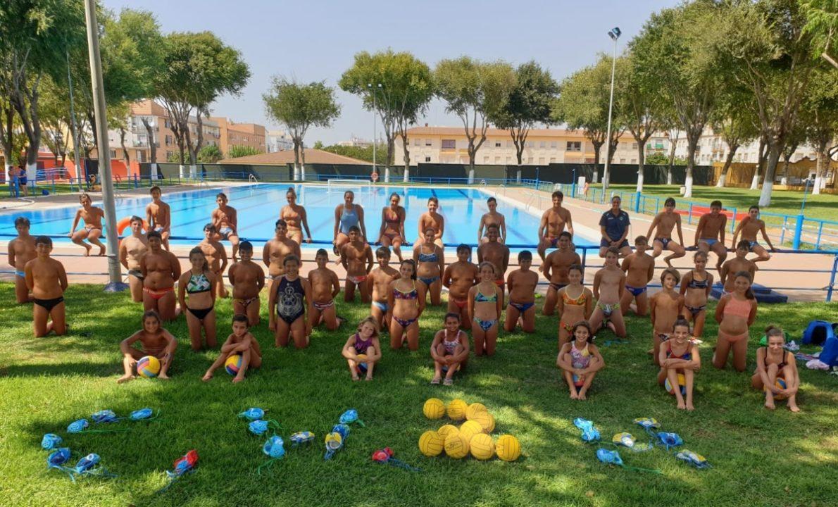 campeonato de españa de waterpolo
