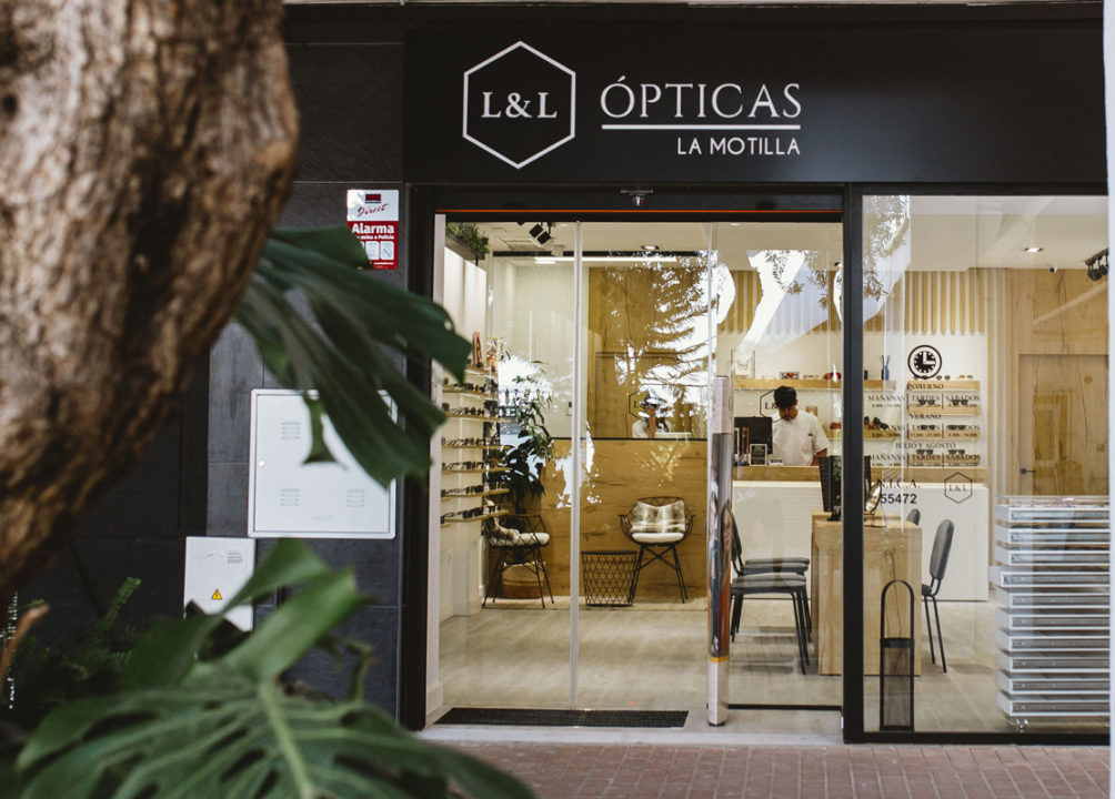 L&L Ópticas