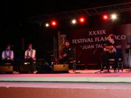 exposición dos hermanas flamenca