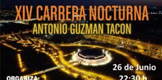 XIV Carrera Nocturna