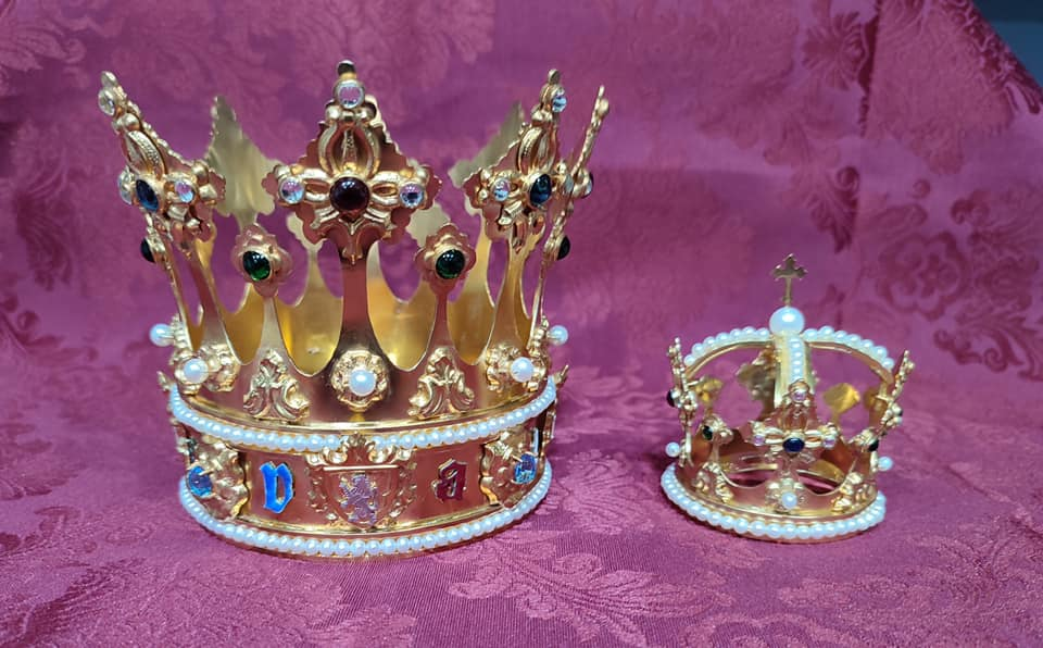 nuevas coronas