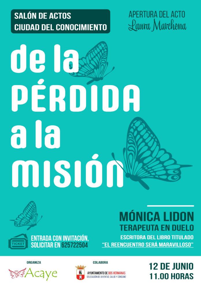 De la pérdida a la misión
