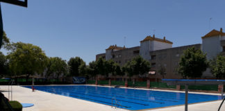 piscinas municipales de verano