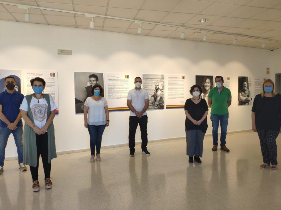 exposiciones y presentaciones