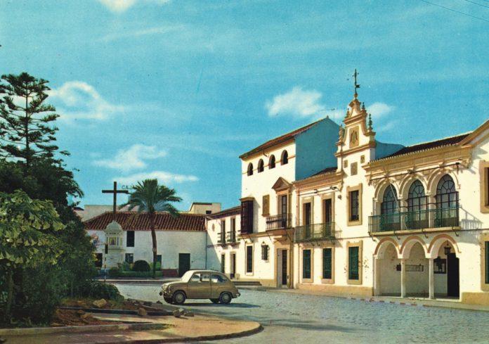 la plaza de