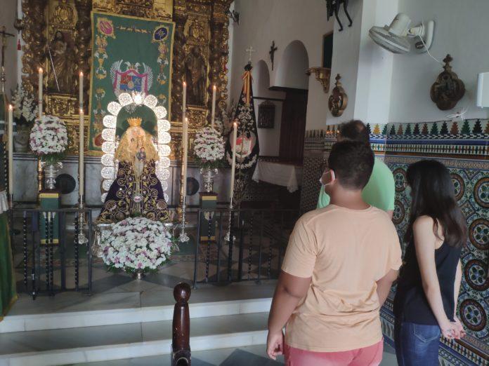 procesión claustral