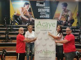 acaye