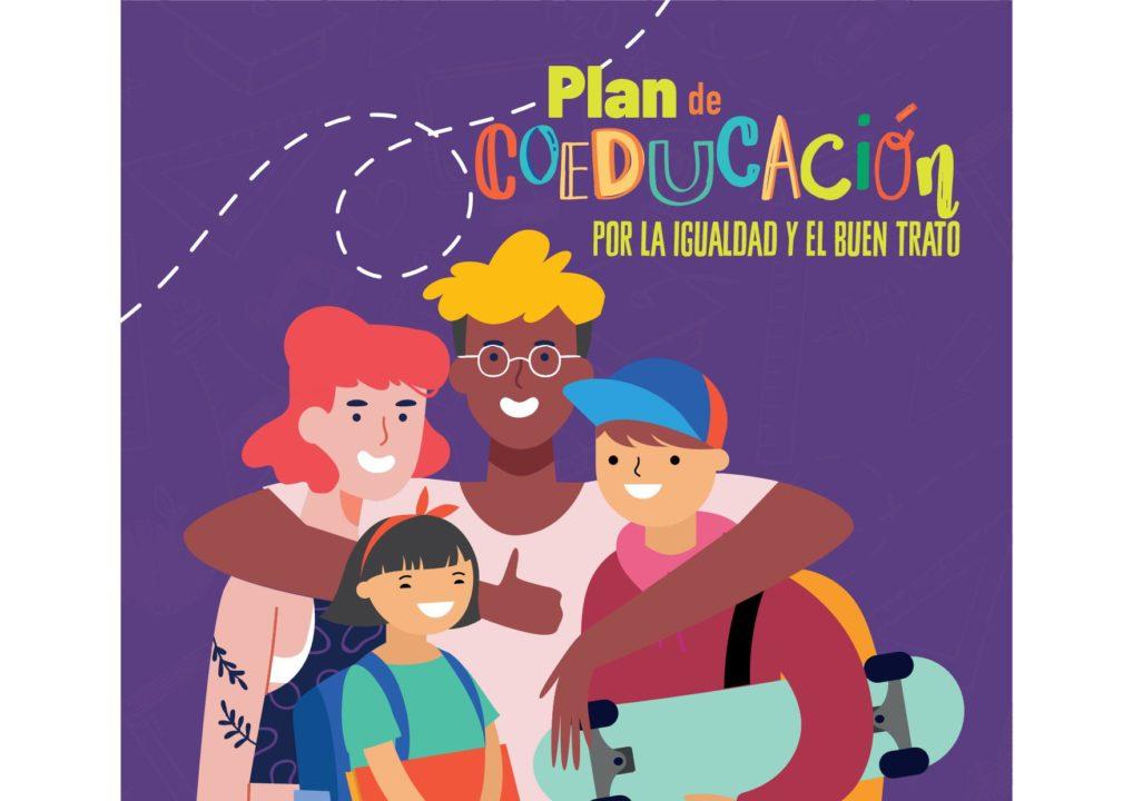 plan de coeducación