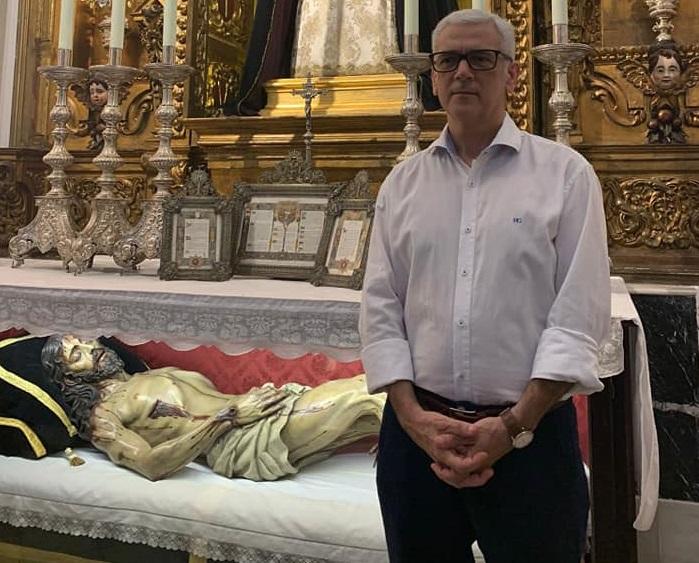 elecciones en santo entierro