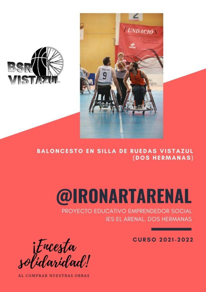 proyecto ironartarenal