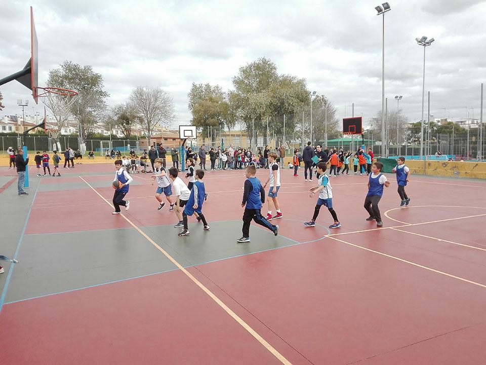 escuelas deportivas municipales 2021