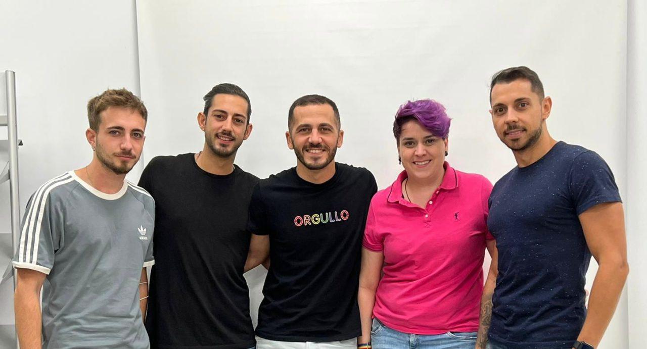Orgullo LGTBIQ+ 2022